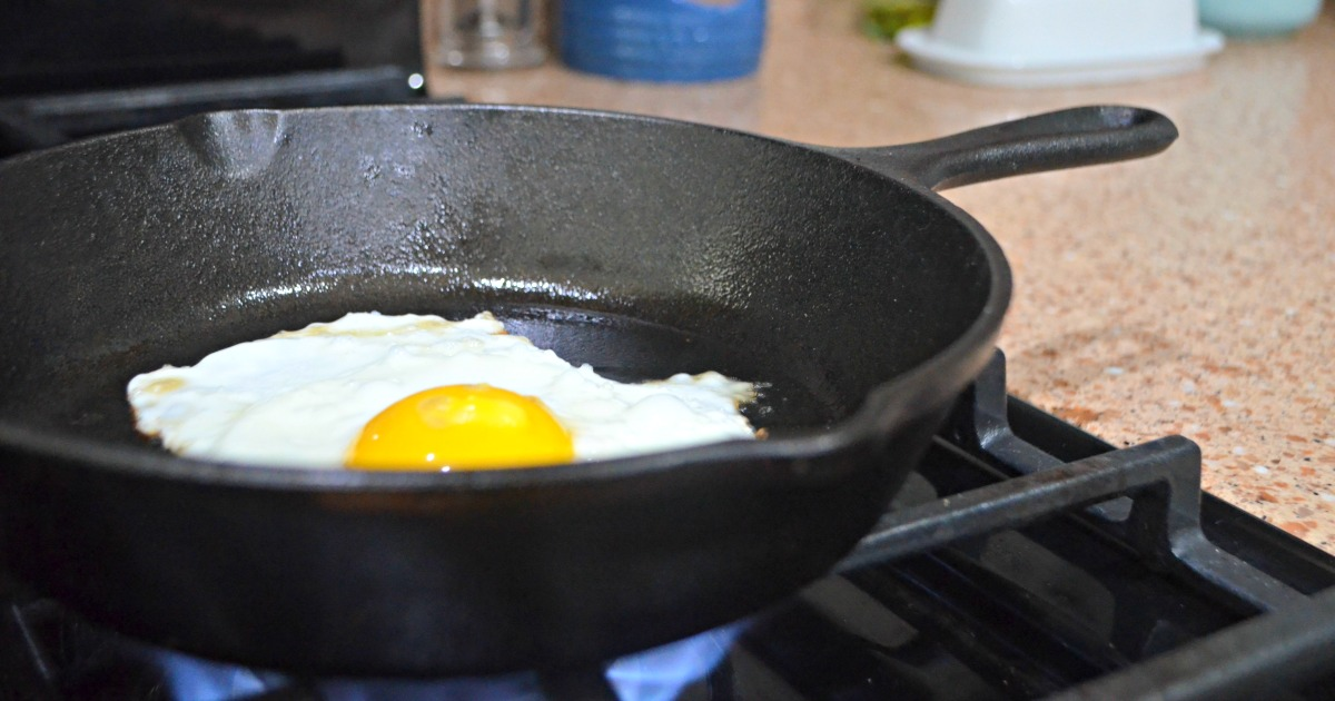 The right kind of cast iron cookware tips to keep cast iron pans ready for decades of use.
