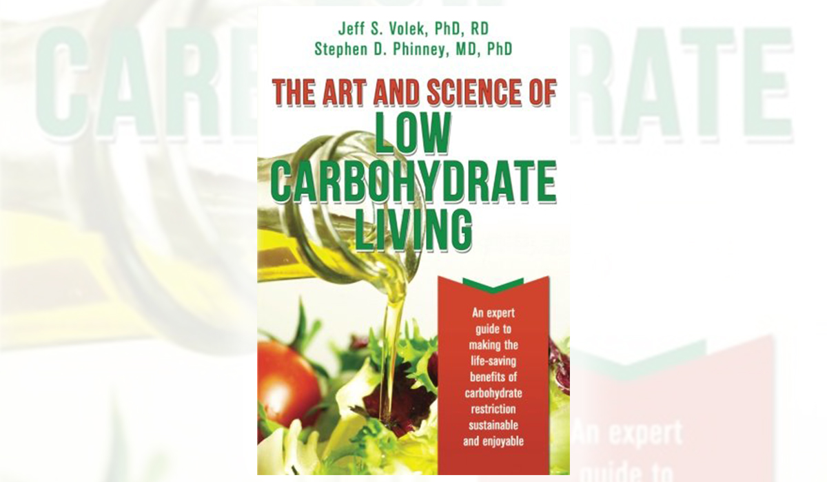 the art and science of low carbohydrate living by jeff s. valek phd and stephen d phinney md hip2keto