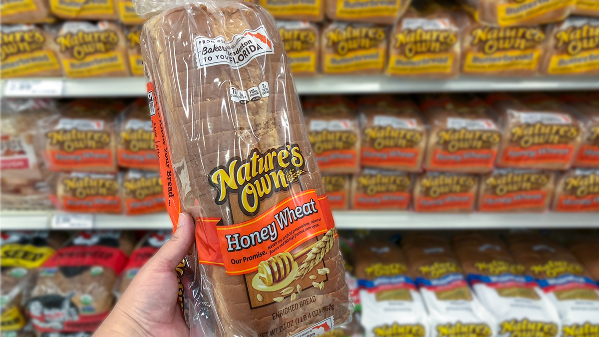 Bread is one of the foods to avoid on a ketogenic diet.