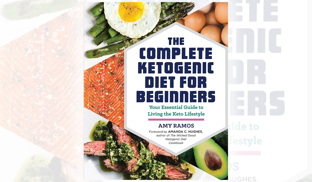 the complete ketogenic diet for beginners by amy ramos hip2keto