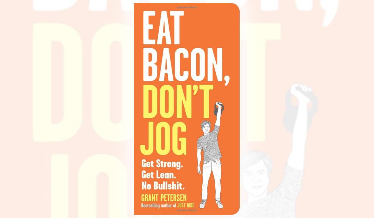 eat bacon, don't job by grant petersen hip2keto