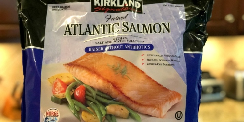New Keto Approved Costco Instant Savings Deals (Salmon, Feta Cheese & More)
