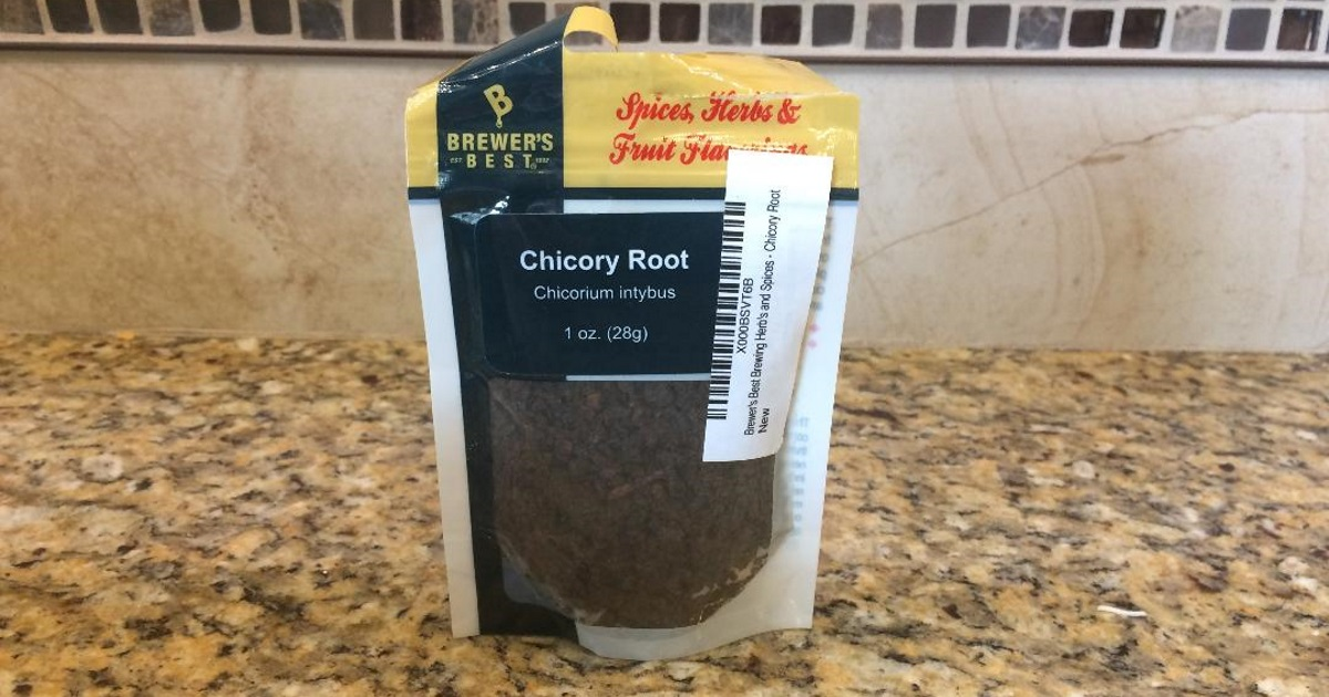 The best diet sweeteners and how to convert them for recipes – chicory root