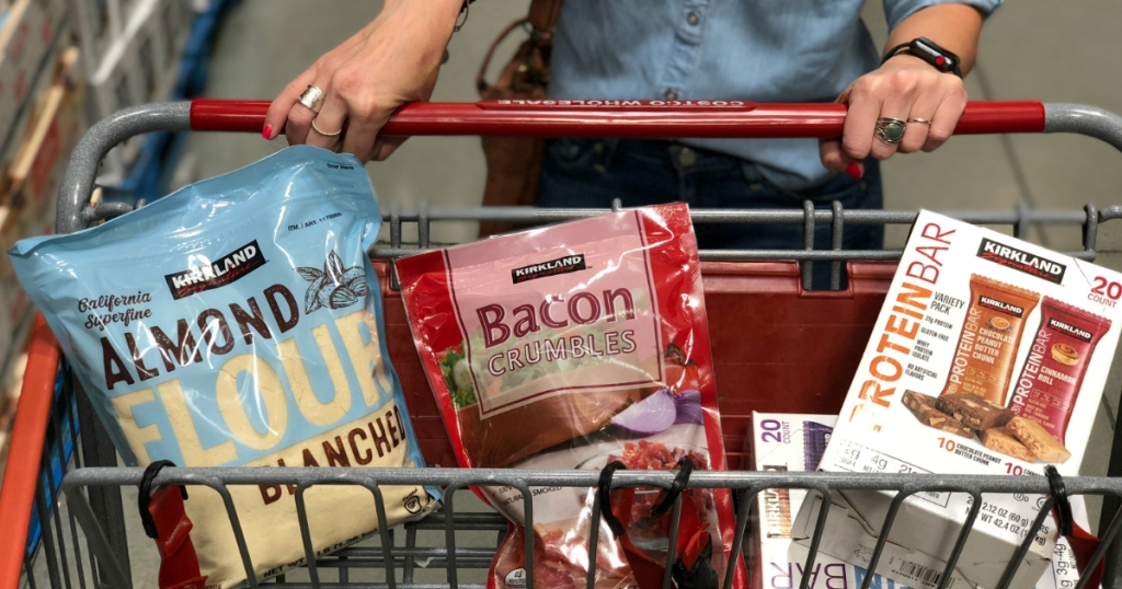 85 Low-Carb Foods to Score at Costco and Sam's Club
