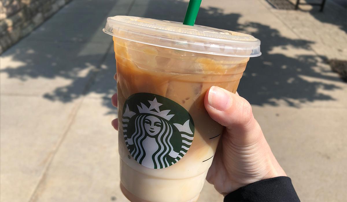 best keto order guide starbucks – chai latte