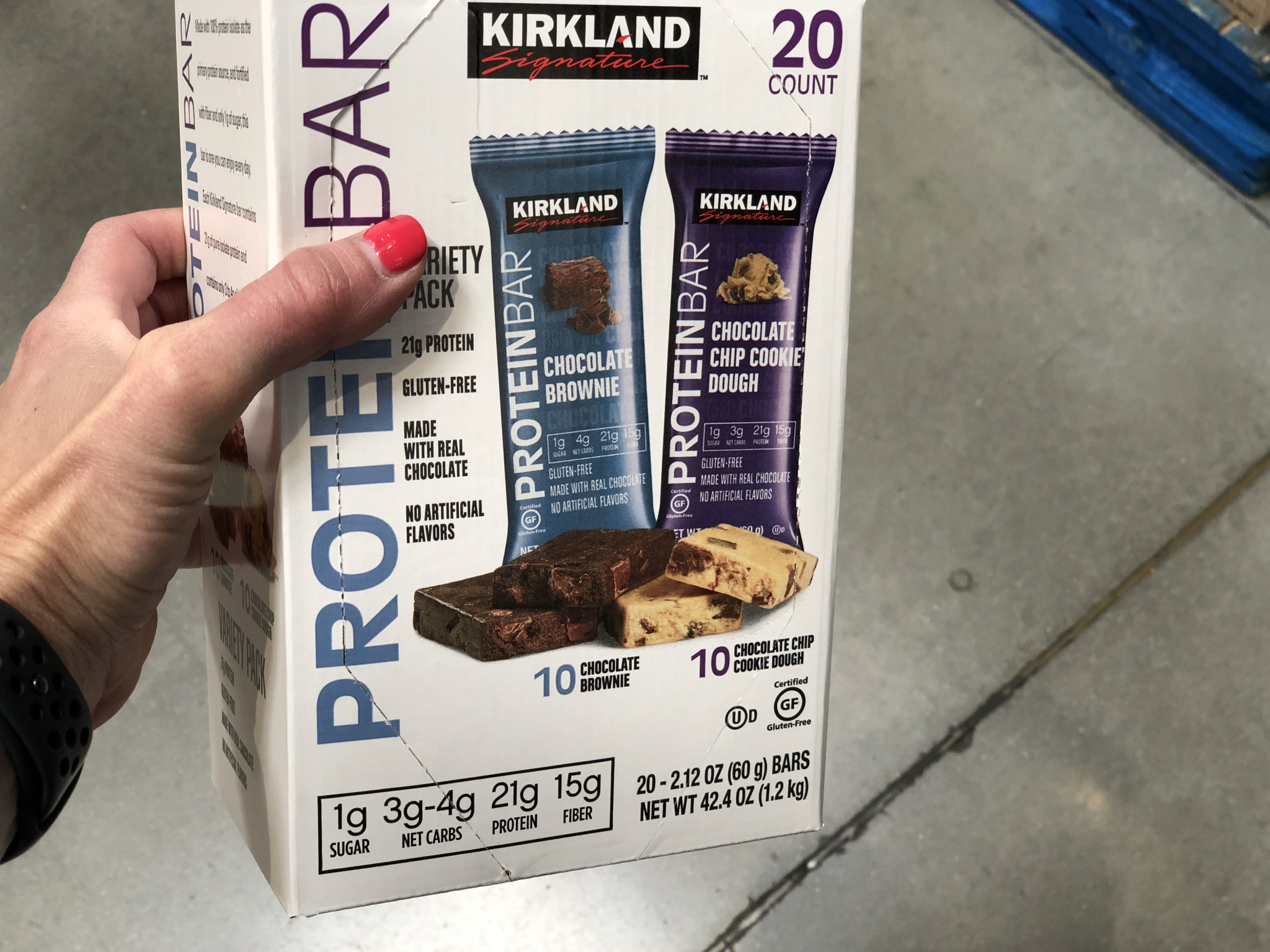 Favorite keto low carb Costco deals
