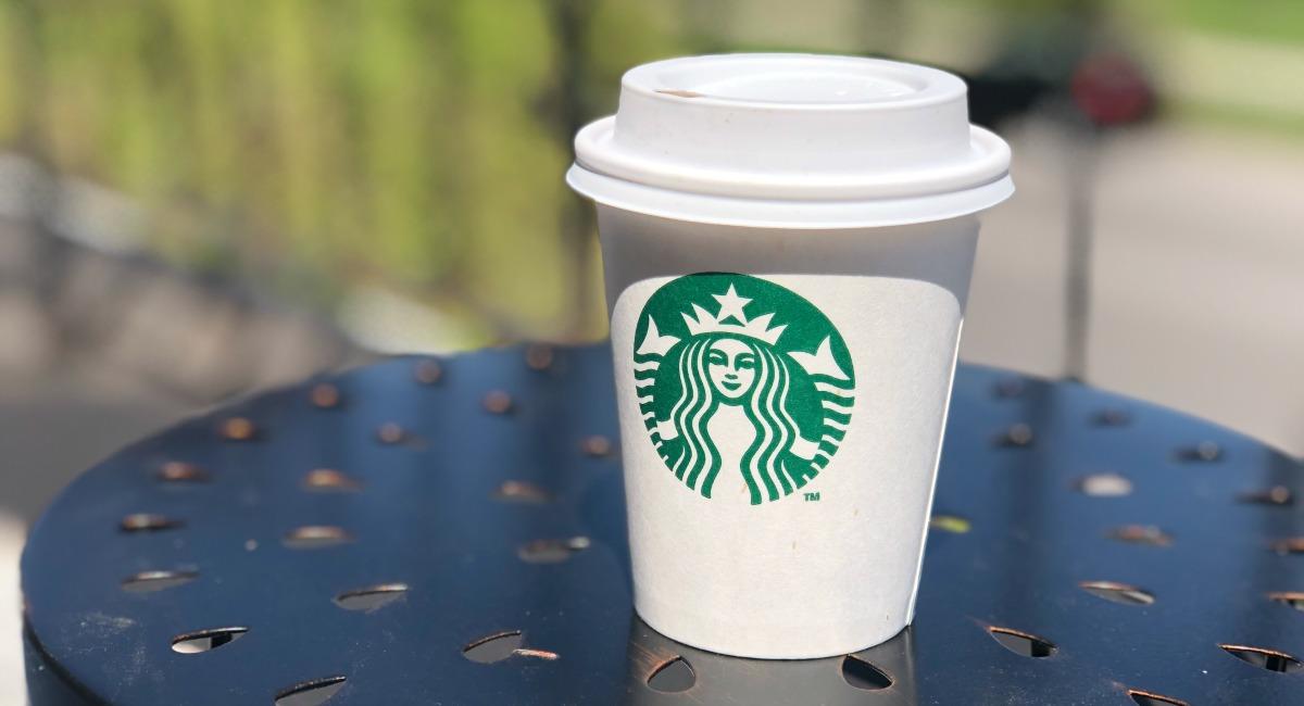 Keto Starbucks skinny mocha