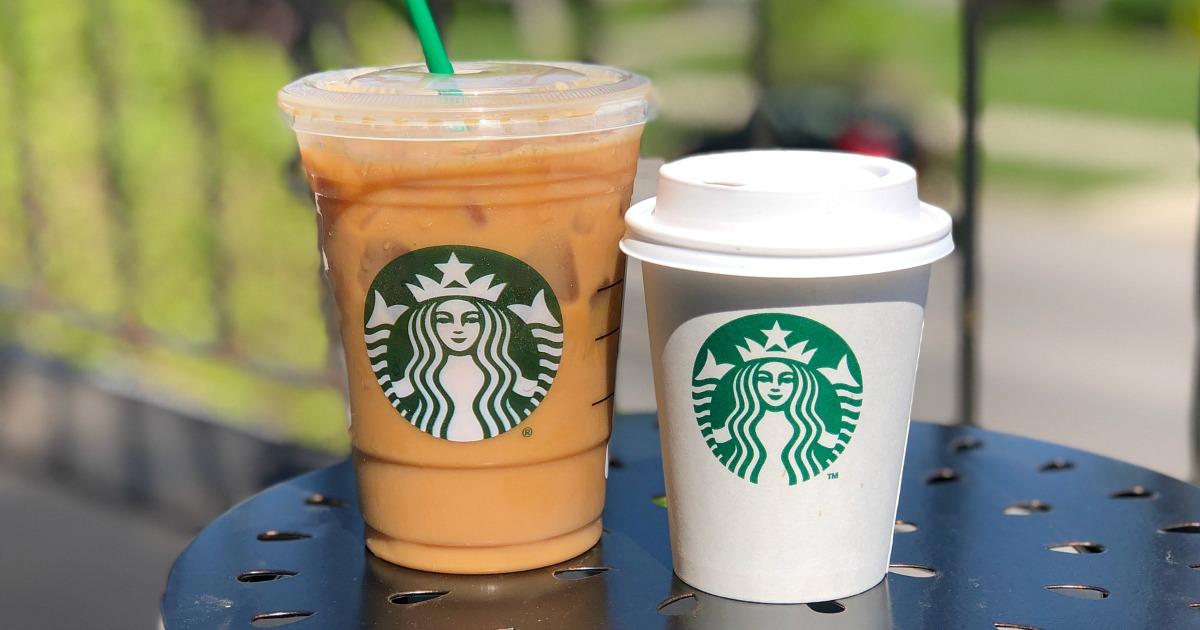 keto starbucks orders — starbucks drinks