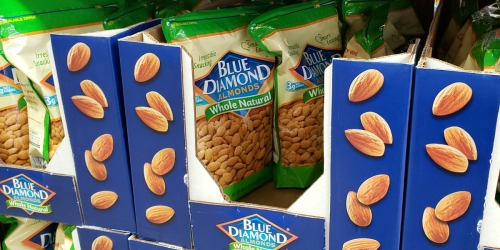 Stock up on Blue Diamond Almonds with These Awesome Keto Deals