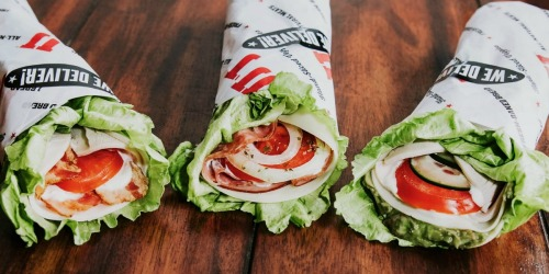 What Should I Order at Jimmy John's? Here's Our Keto Dining Guide!