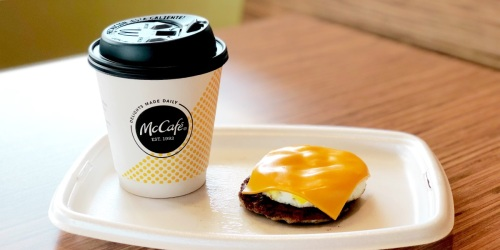 What's Keto at McDonald's? Check Out These Keto-Friendly McDonald's Menu Items!