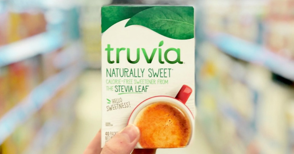 Truvia Naturally Sweet