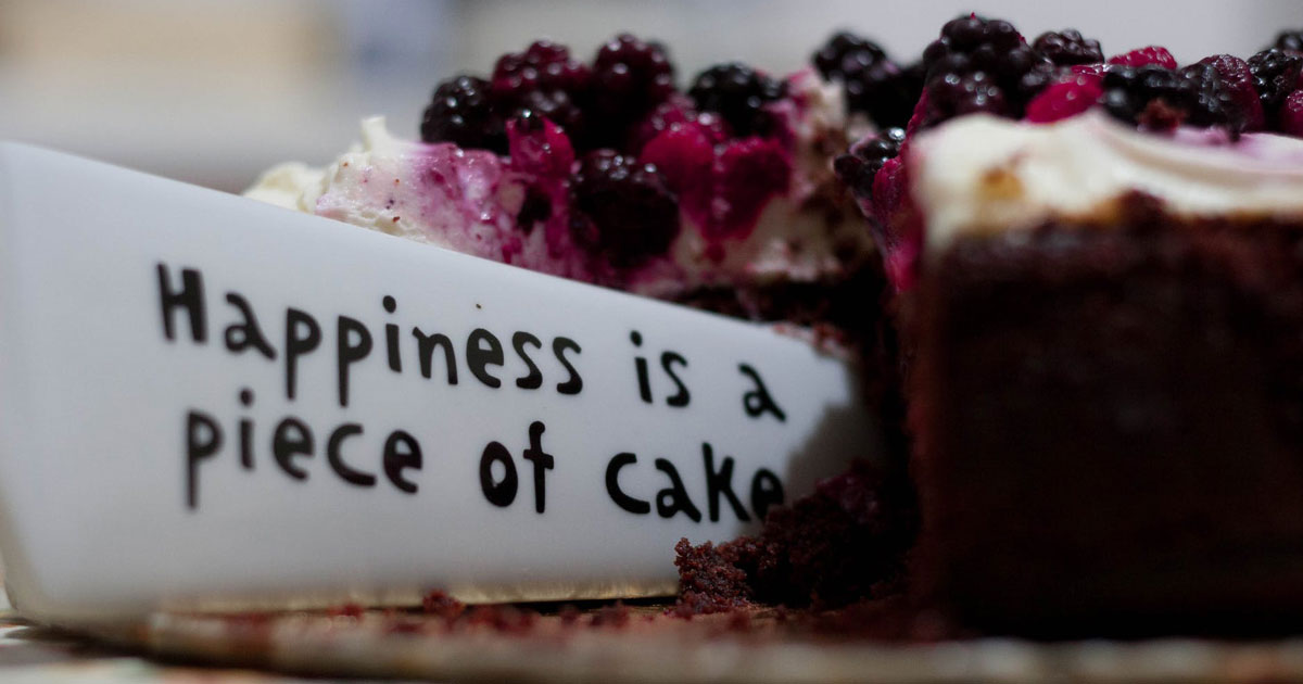 kicking cravings with keto – Happiness is a piece of cake knife cutter
