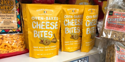The BEST Keto Foods You Can Find at Trader Joe's