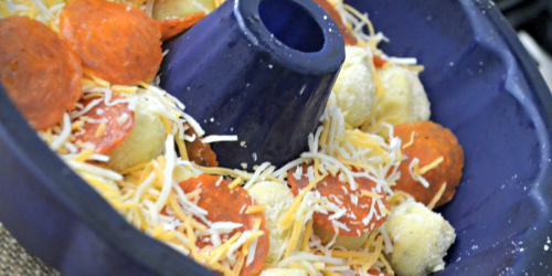Pull-Apart Keto Pizza Rolls – Easy to Make & Delicious!