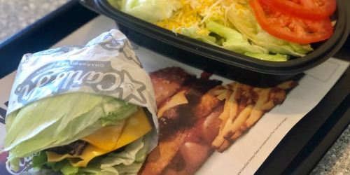 What Should I Order at Carl's Jr. or Hardee's? Keto Dining Guide