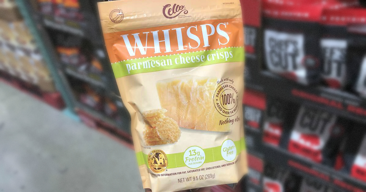 keto Costco Deals – Cello Whisps Hip2Keto