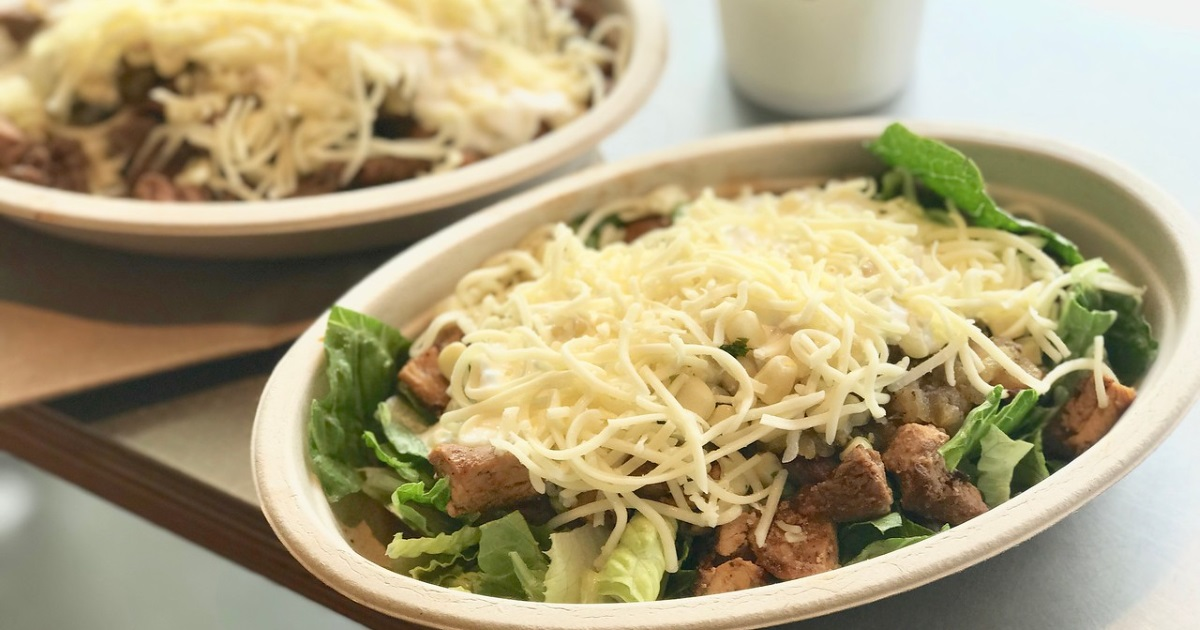 photograph relating to Chipotle Printable Order Form identify What in the direction of invest in keto at Chipotle? Keto eating consultant
