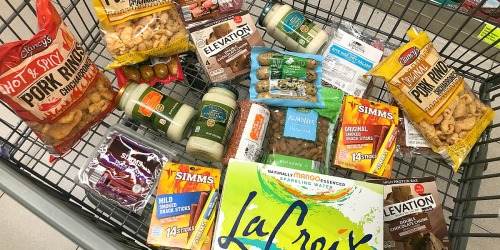 These 5 Stores are the BEST for Keto Grocery Shopping (& Saving!)