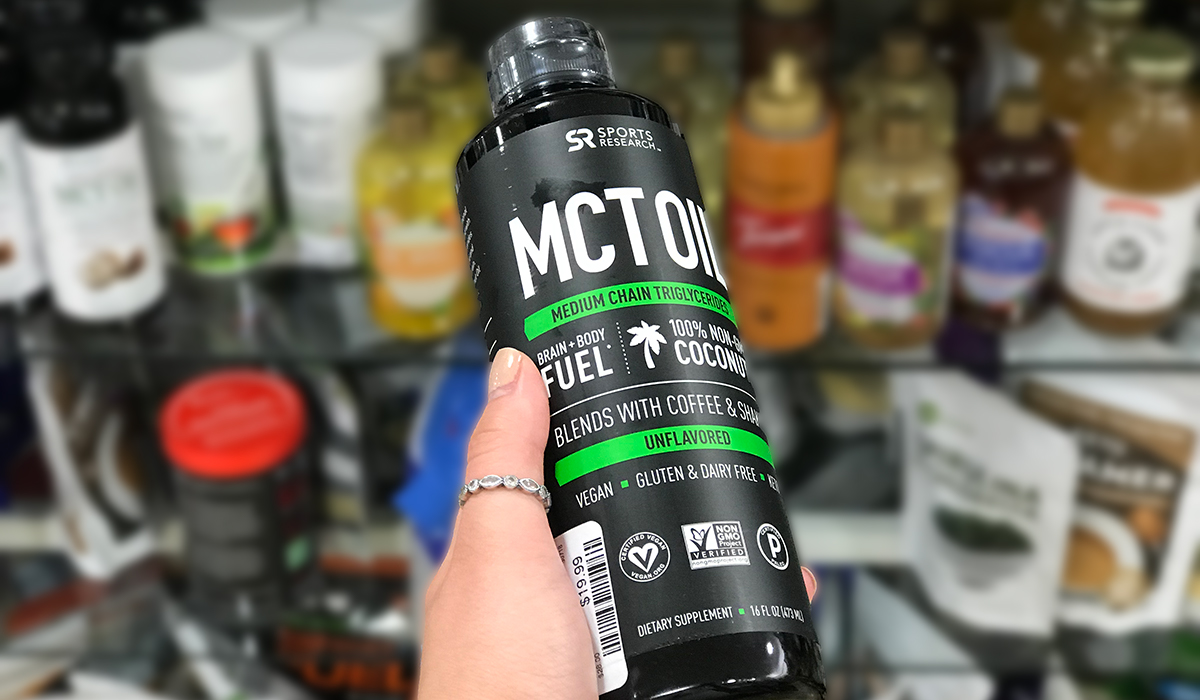 keto mct oil supplements – mct oil bottle at homegoods