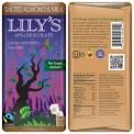 Lily's almond bar