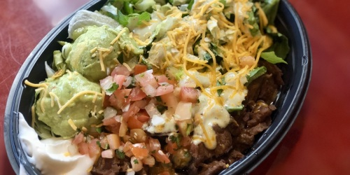 Order Keto at Taco Bell With Our Exclusive Dining Guide