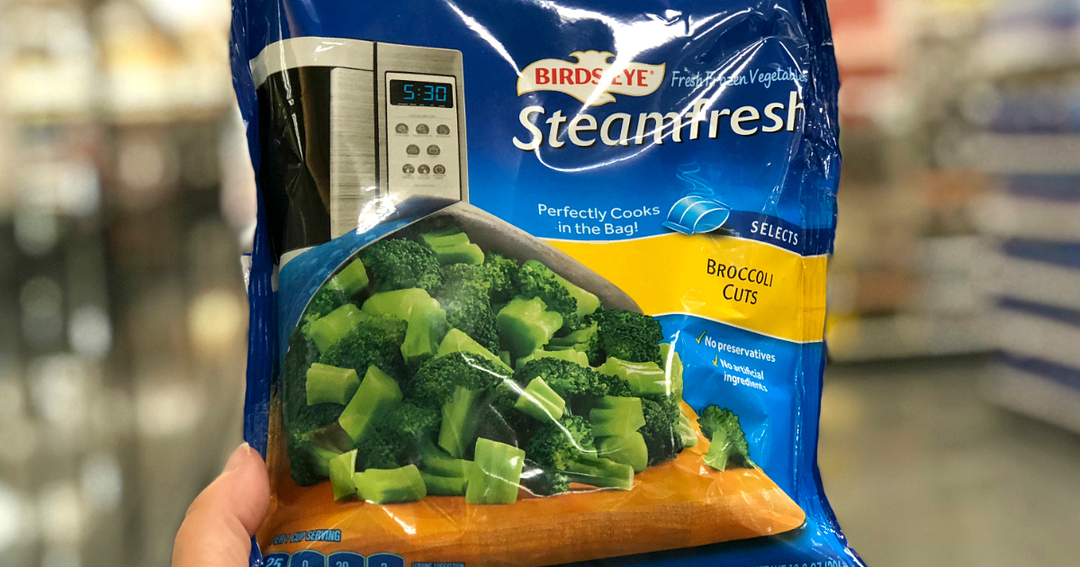 Get target deals on veggies and meats – Steamfresh veggies at Target Hip2Keto
