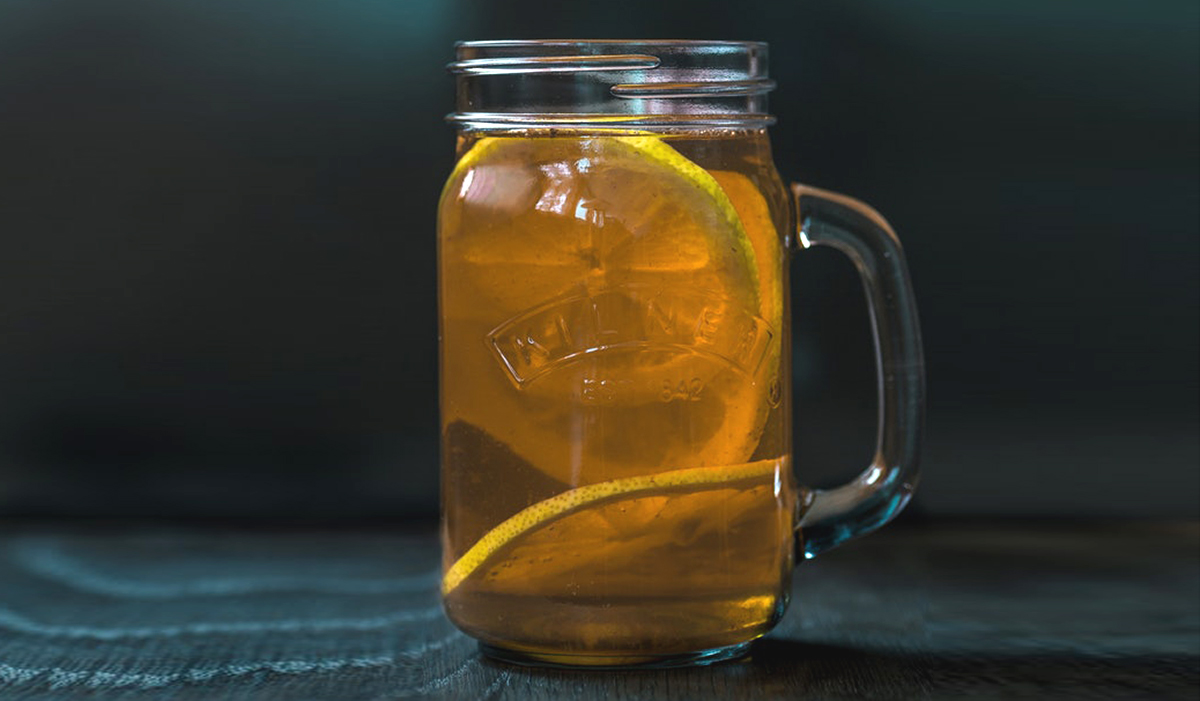 benefits of apple cider vinegar and how to use it – apple cider vinegar with water and lemon