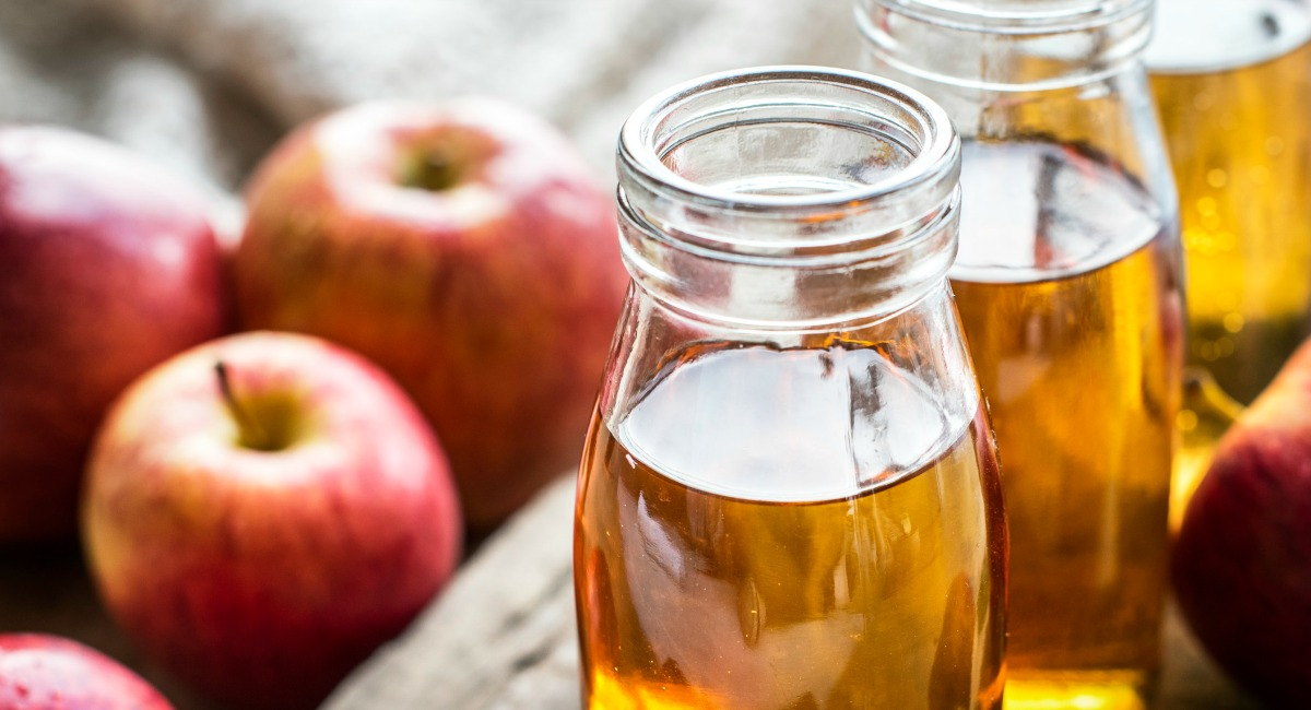 benefits of apple cider vinegar and how to use it – apple cider vinegar and apples
