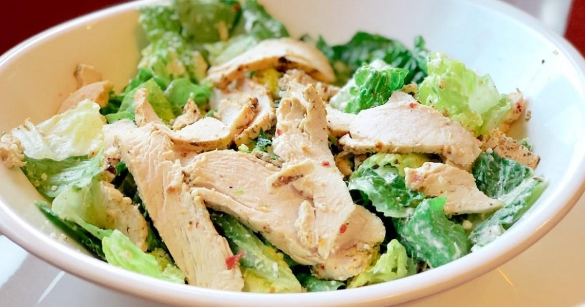 chicken salad panera