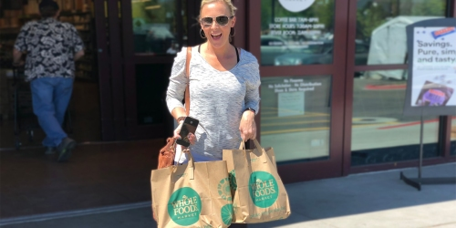Shop Keto and Save Money at Whole Foods with These 13 Easy Tips!