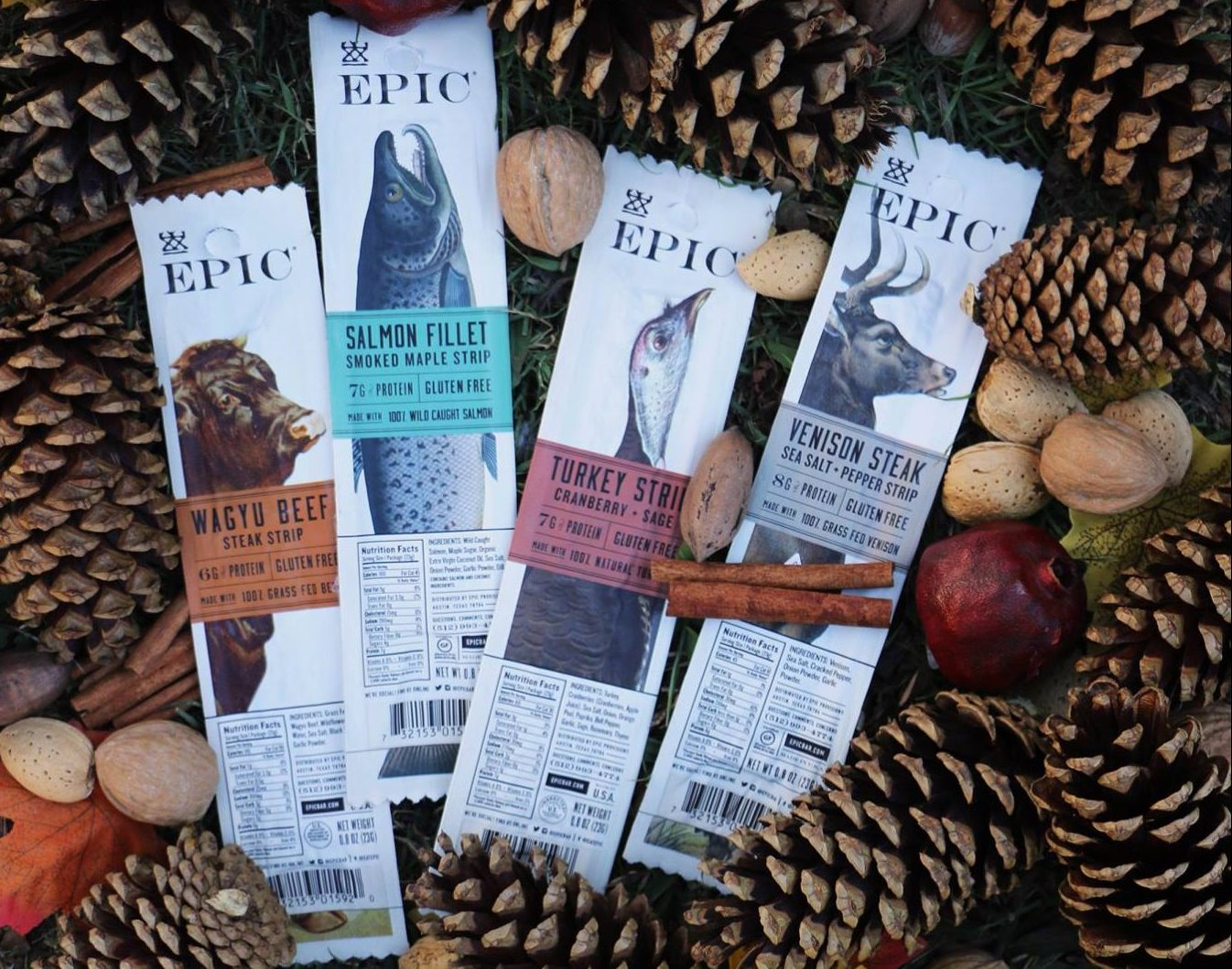 epic keto snacks coupons – Epic snacks