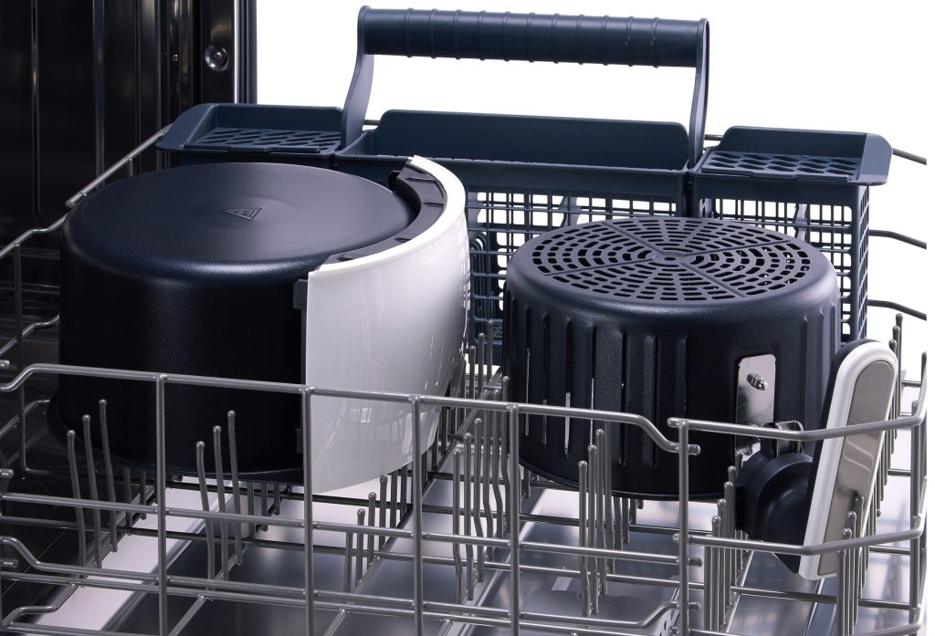 farberware air fryer dishwasher safe