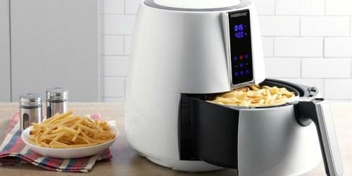 Air Fryer Deal: Farberware 3L Digital Oil-less Fryer $49.99 Shipped (Regularly $70)