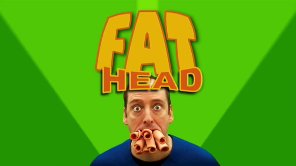 fat head movie poster