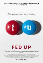 food documentaries to watch - fed up film poster