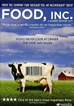 food documentaries to watch - food inc film poster