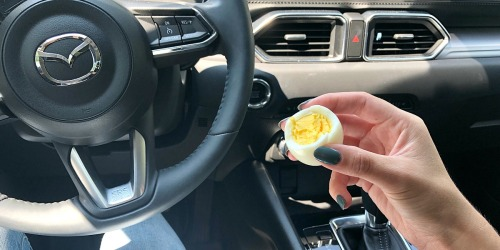 You Can Eat Keto While On-the-Go | Here are the Best Keto Gas Station Snacks!