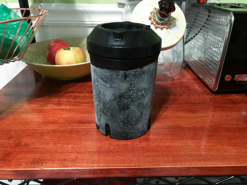 delicious keto cold brew coffee – cold brew bottle
