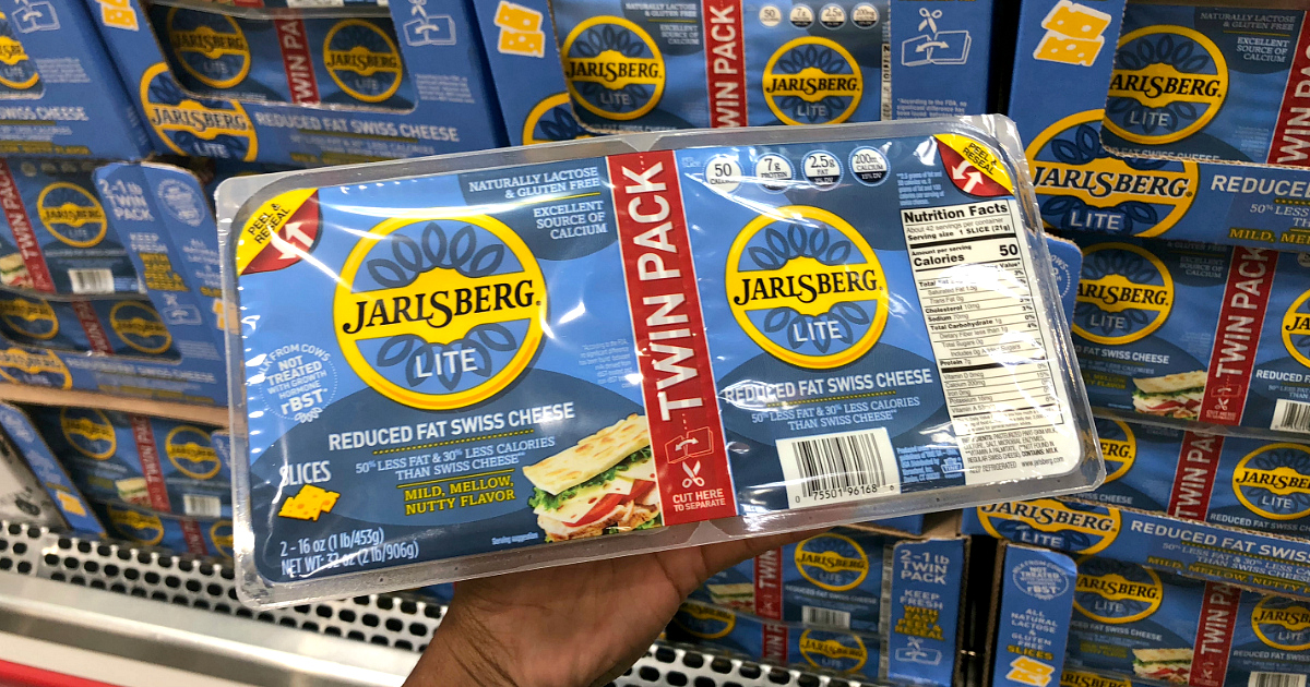 keto costco deals September 2018 – Jarlsberg Cheese at Costco for Hip2Keto