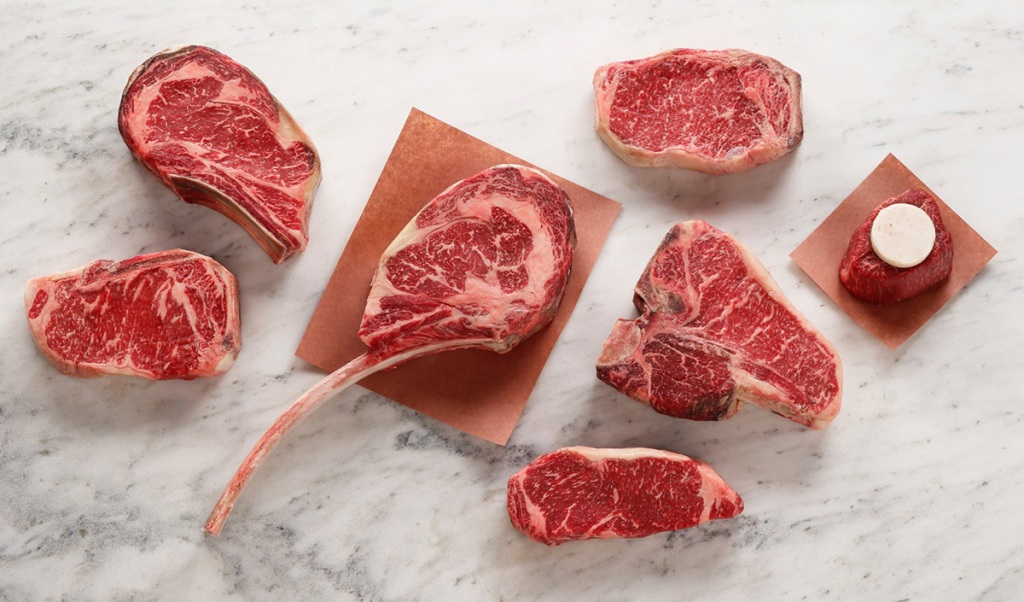 Snake River Farms Meats