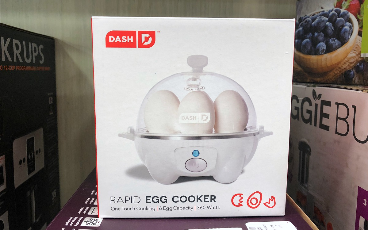 home goods keto foods include this dash rapid egg cooker