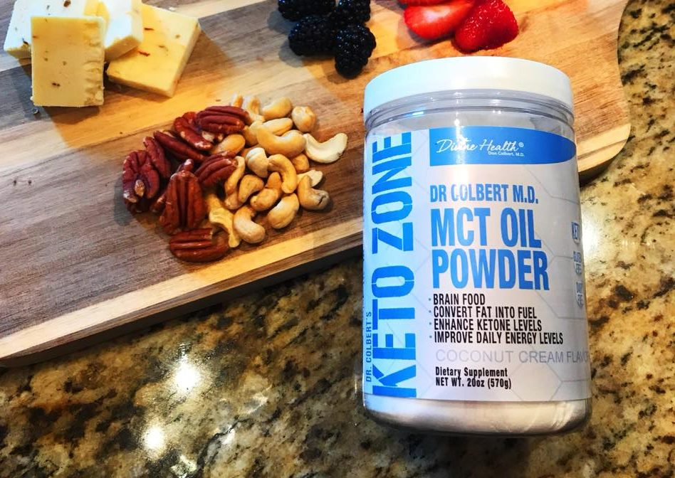 Get a ketozone deal on mct oil powder, collagen, and more – Keto Zone MCT Oil Powder