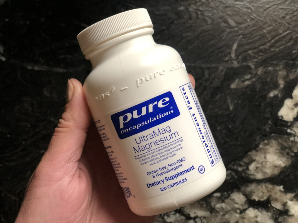 best keto supplements magnesium