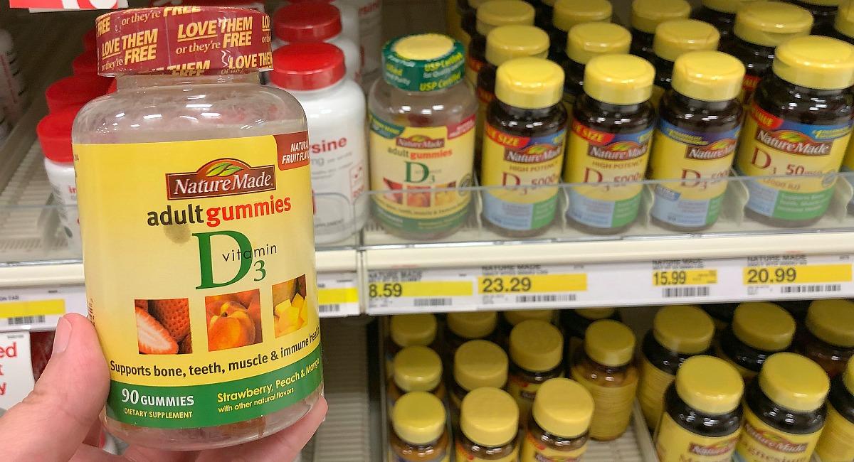 best keto diet vitamins and supplements — vitamin d