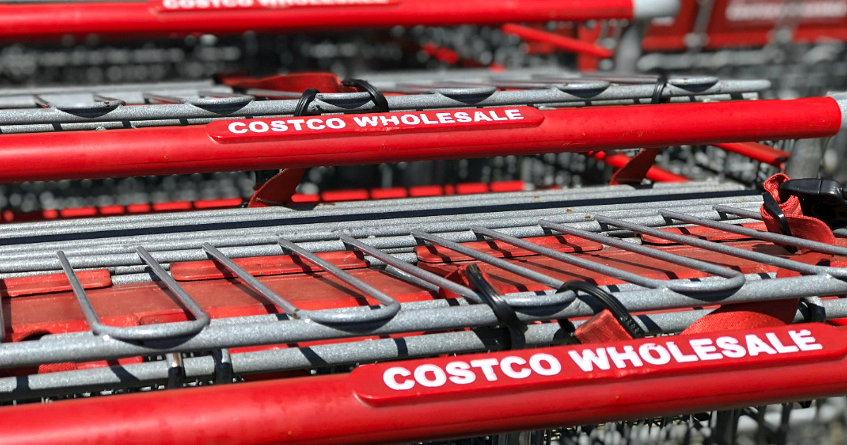 Keto Costco Black Friday 2018 Deals – shopping carts