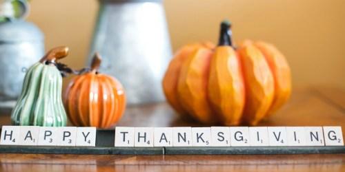 Wishing YOU a Very Happy Keto Thanksgiving!