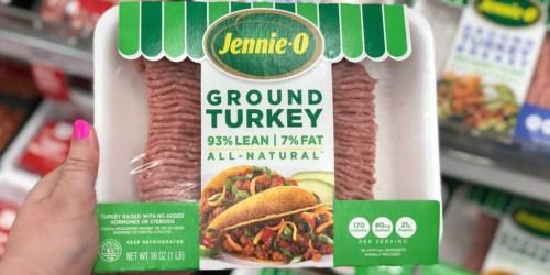 News Flash! Jennie-O Recalls Over 147,000 Pounds of Turkey Due to Salmonella Outbreak