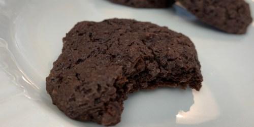 Keto Chocolate Brownie Cloud Cookies — Soft & Scrumptious Treats