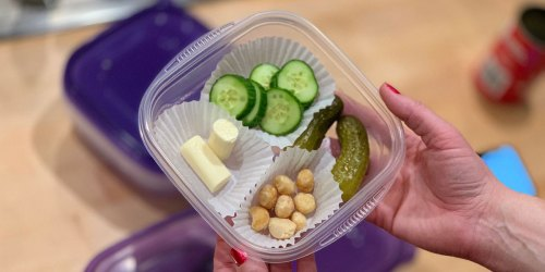 Make-Ahead Keto Snack Boxes
